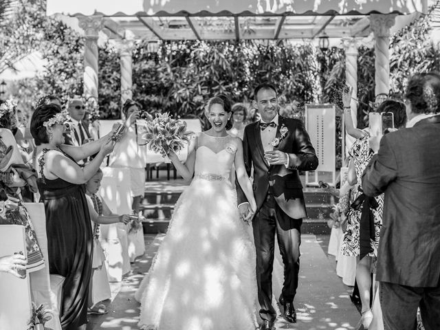 La boda de Jose  y Susana en Gandia, Valencia 6