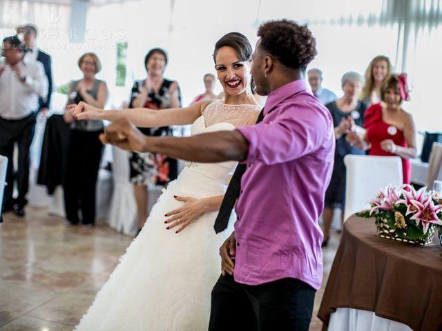 La boda de Jose  y Susana en Gandia, Valencia 10