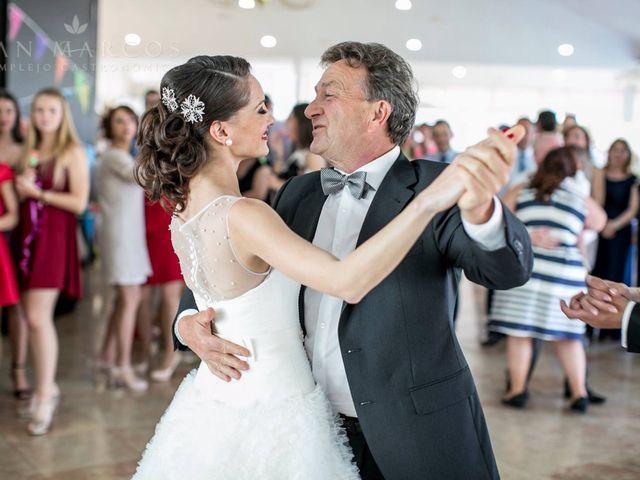 La boda de Jose  y Susana en Gandia, Valencia 13