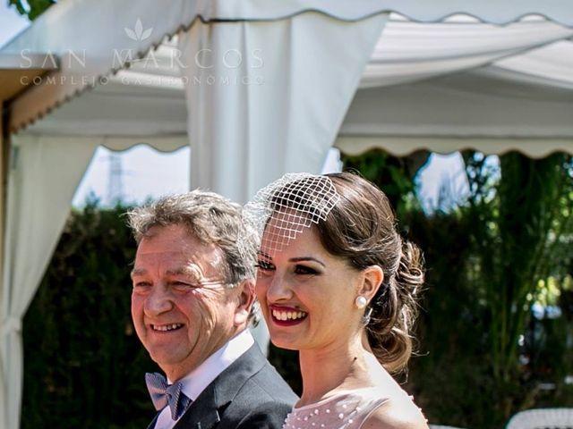 La boda de Jose  y Susana en Gandia, Valencia 15