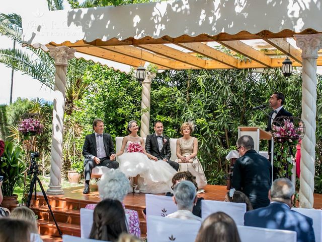 La boda de Jose  y Susana en Gandia, Valencia 16