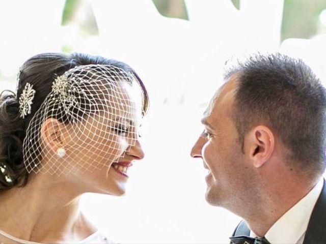 La boda de Jose  y Susana en Gandia, Valencia 2