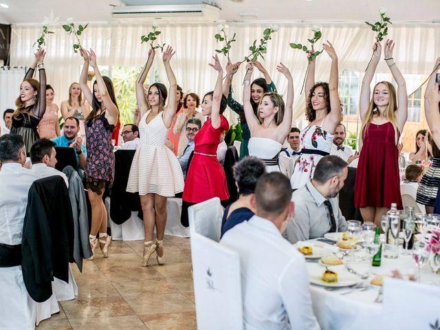 La boda de Jose  y Susana en Gandia, Valencia 22