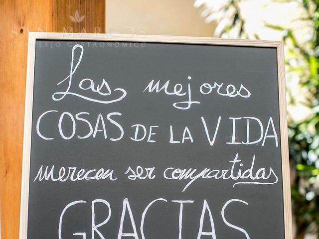 La boda de Jose  y Susana en Gandia, Valencia 23