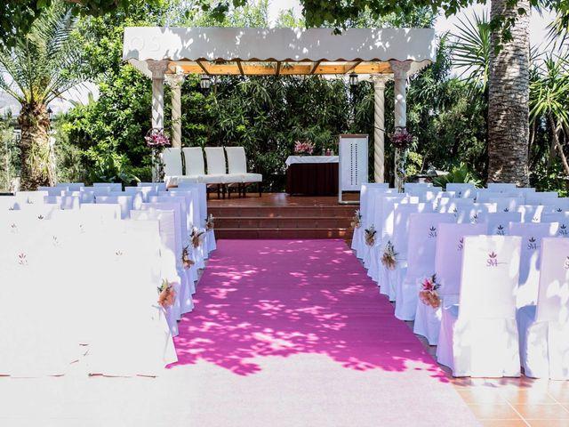 La boda de Jose  y Susana en Gandia, Valencia 24