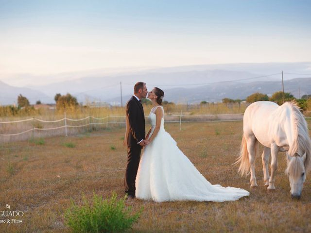 La boda de Jose  y Susana en Gandia, Valencia 30