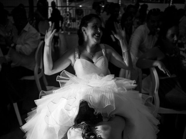 La boda de Raquel y Paula en Petrer, Alicante 6