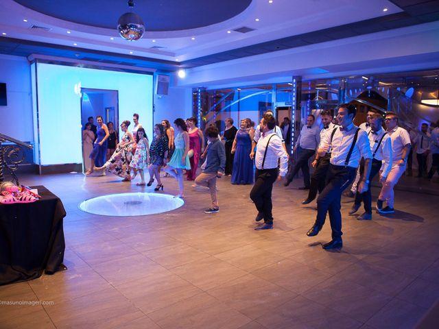 La boda de Raquel y Paula en Petrer, Alicante 8