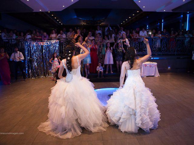La boda de Raquel y Paula en Petrer, Alicante 10