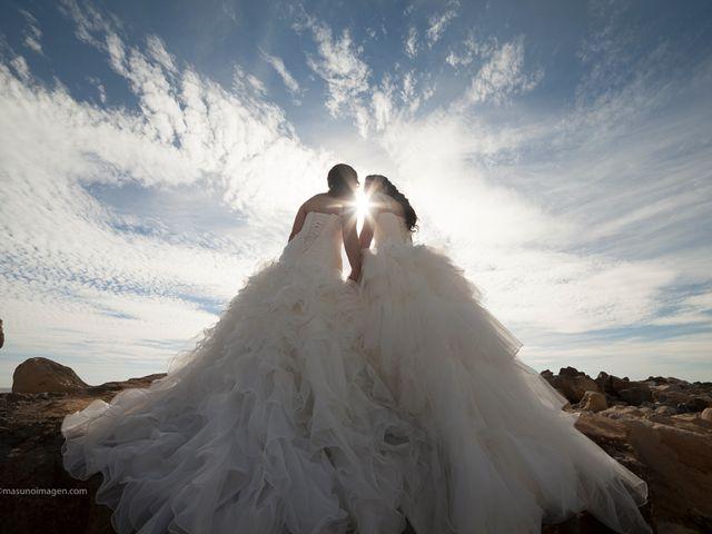 La boda de Raquel y Paula en Petrer, Alicante 20