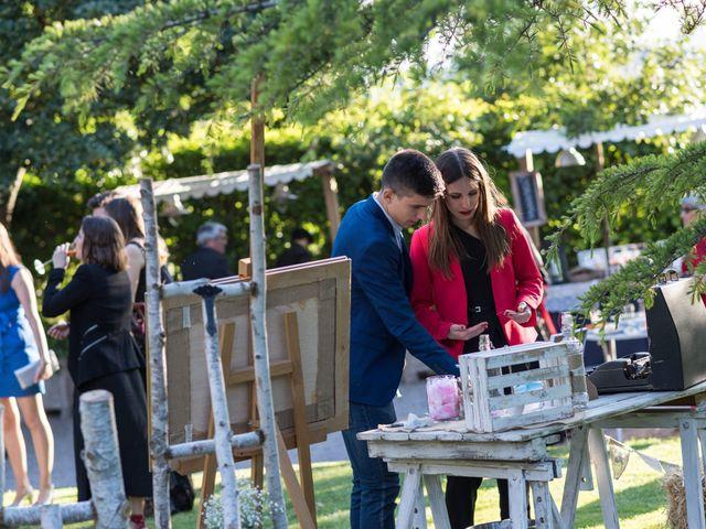 La boda de Sandra y Santi en L' Arboç, Tarragona 3