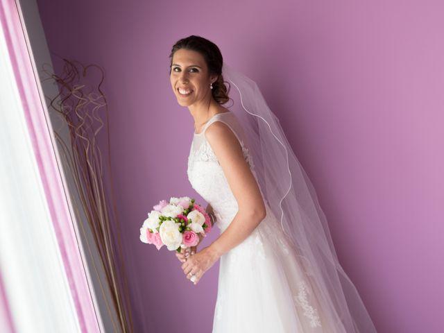 La boda de Sandra y Santi en L' Arboç, Tarragona 21