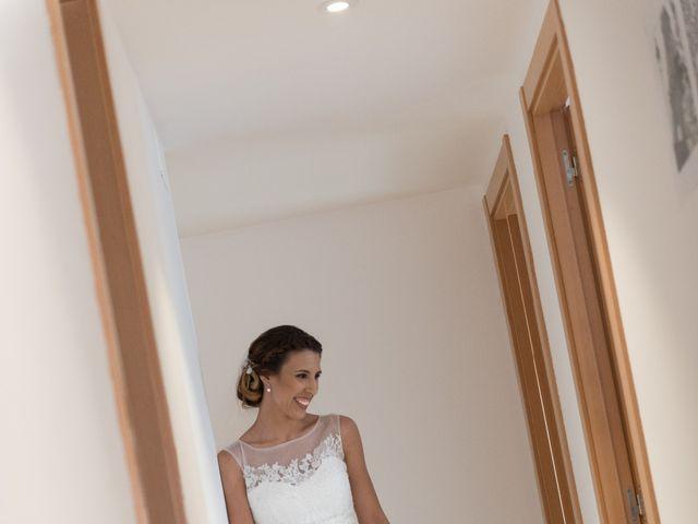 La boda de Sandra y Santi en L' Arboç, Tarragona 22