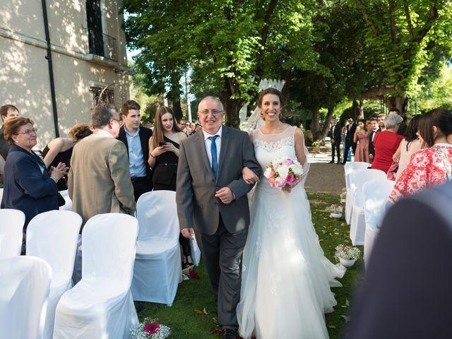 La boda de Sandra y Santi en L' Arboç, Tarragona 27