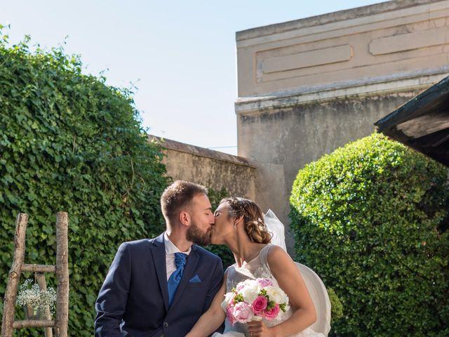 La boda de Sandra y Santi en L' Arboç, Tarragona 30