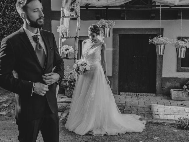 La boda de Sandra y Santi en L' Arboç, Tarragona 35