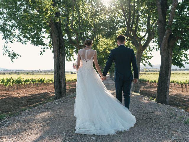 La boda de Sandra y Santi en L' Arboç, Tarragona 41