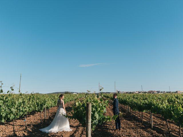 La boda de Sandra y Santi en L' Arboç, Tarragona 42