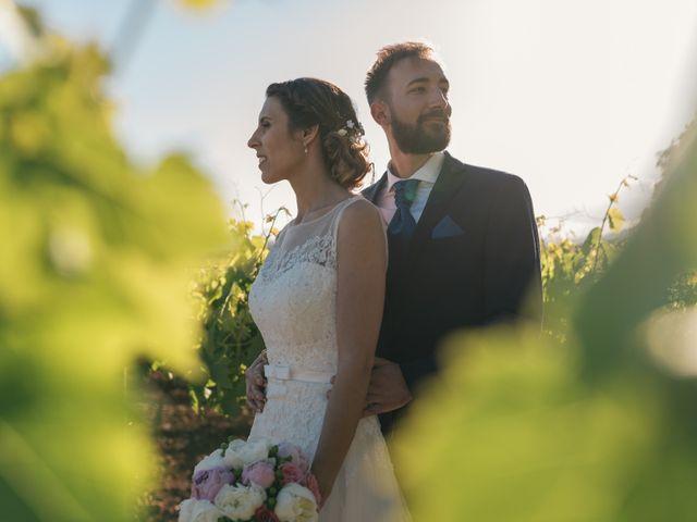La boda de Sandra y Santi en L' Arboç, Tarragona 44