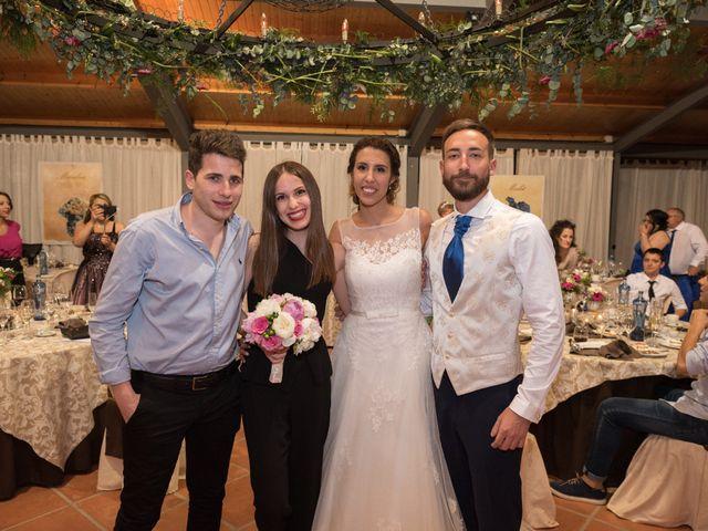 La boda de Sandra y Santi en L' Arboç, Tarragona 55
