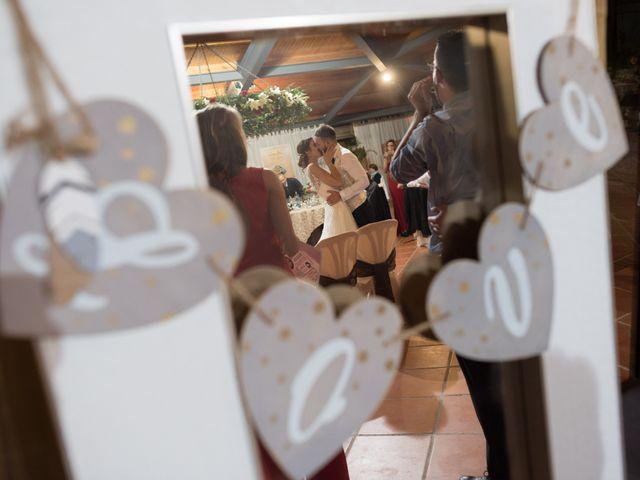 La boda de Sandra y Santi en L' Arboç, Tarragona 56