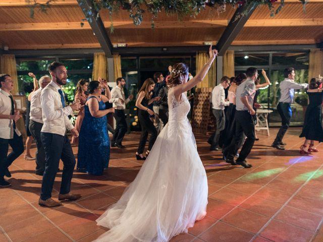 La boda de Sandra y Santi en L' Arboç, Tarragona 60