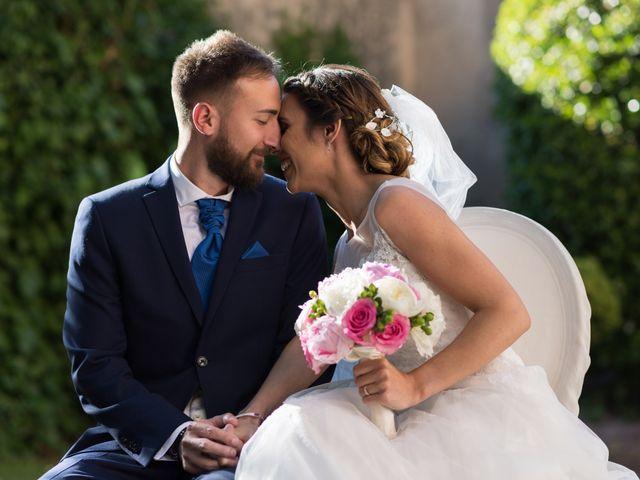 La boda de Sandra y Santi en L' Arboç, Tarragona 64