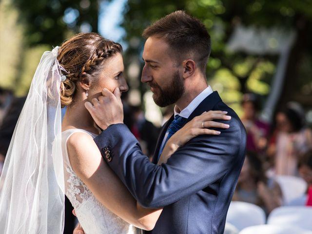 La boda de Sandra y Santi en L' Arboç, Tarragona 65