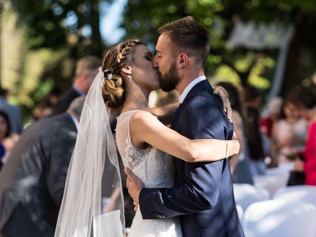La boda de Sandra y Santi en L' Arboç, Tarragona 66