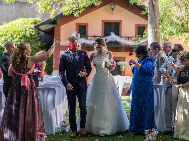La boda de Sandra y Santi en L' Arboç, Tarragona 67