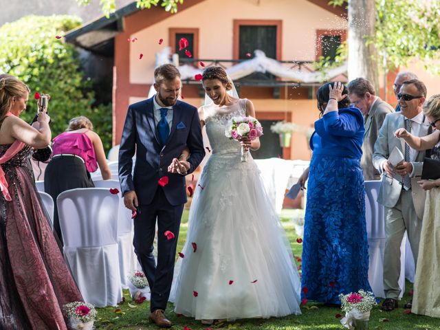 La boda de Sandra y Santi en L' Arboç, Tarragona 68