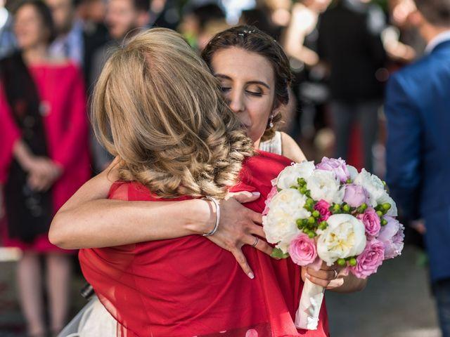 La boda de Sandra y Santi en L' Arboç, Tarragona 69