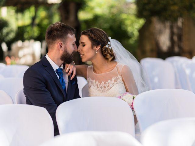 La boda de Sandra y Santi en L' Arboç, Tarragona 2