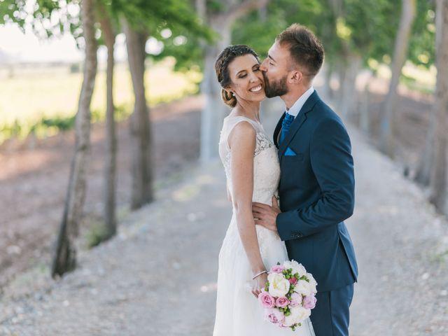 La boda de Sandra y Santi en L' Arboç, Tarragona 72