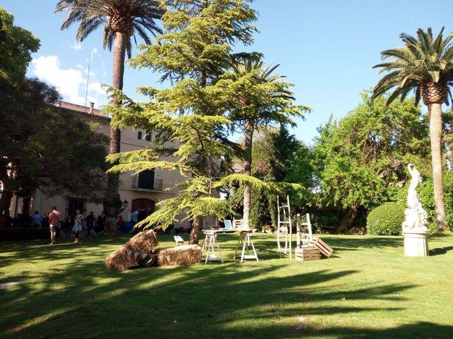 La boda de Sandra y Santi en L' Arboç, Tarragona 76