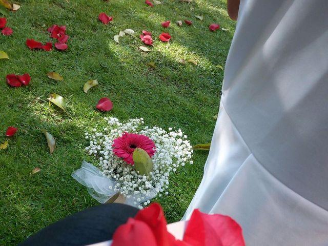 La boda de Sandra y Santi en L' Arboç, Tarragona 78