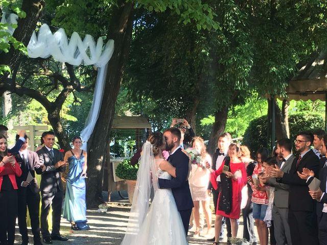 La boda de Sandra y Santi en L' Arboç, Tarragona 79