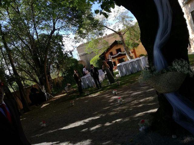 La boda de Sandra y Santi en L' Arboç, Tarragona 83