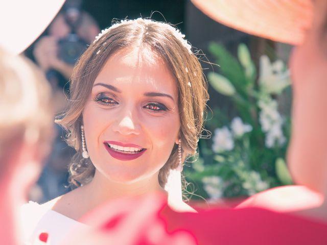 La boda de Manuel y Maria Jose en Carmona, Sevilla 14