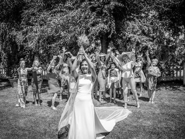 La boda de Manuel y Maria Jose en Carmona, Sevilla 21