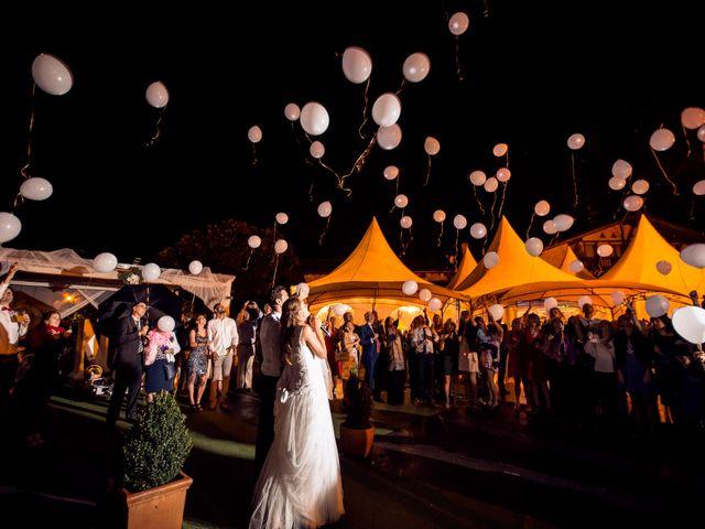 La boda de Angel y Nagore en Amurrio, Álava 1