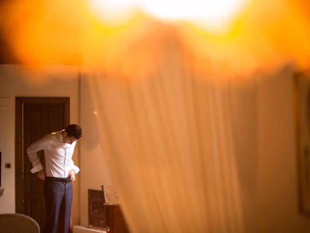 La boda de Angel y Nagore en Amurrio, Álava 2