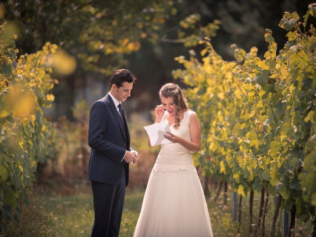 La boda de Angel y Nagore en Amurrio, Álava 12