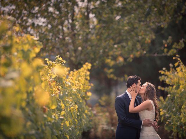La boda de Angel y Nagore en Amurrio, Álava 13
