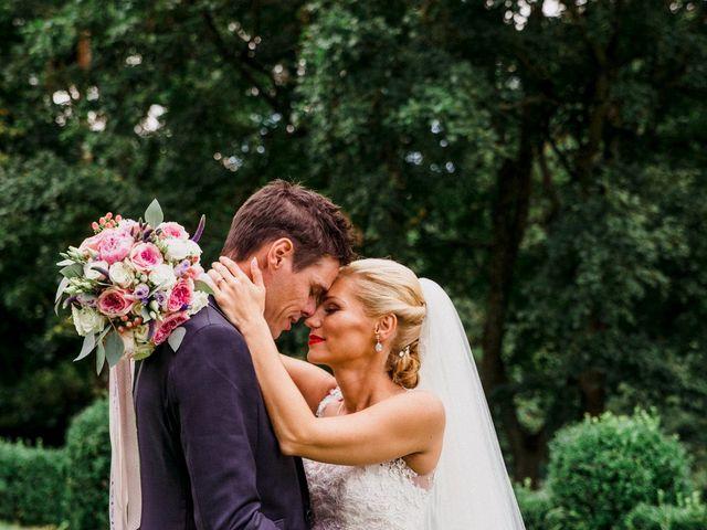 La boda de Lucia y Philip