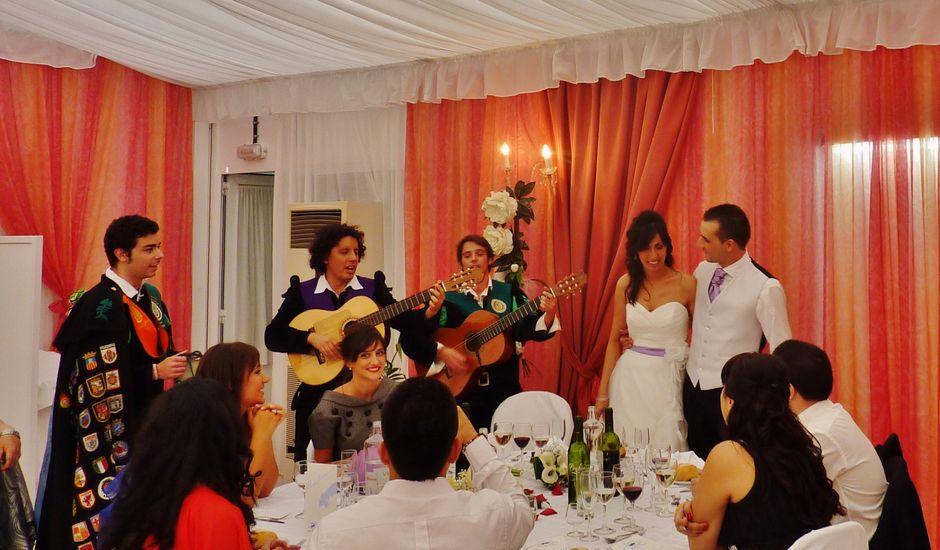 La boda de Yolanda y Antonio en Sant Adria De Besos, Barcelona
