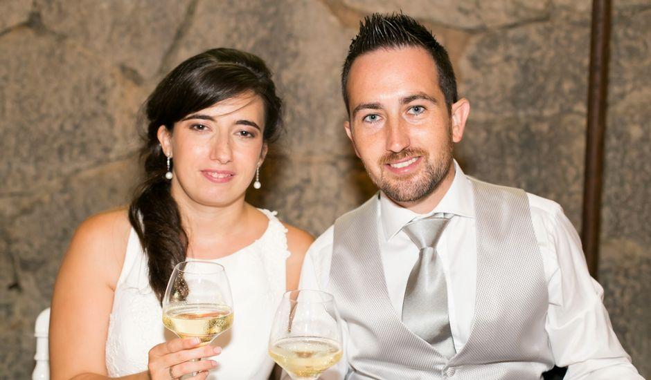 La boda de Tomeu y Marina  en Deià, Islas Baleares