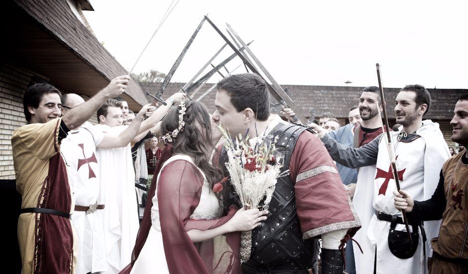 La boda de Carlos y Miriam en Zaragoza, Zaragoza