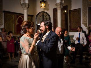 La boda de Pilar y Sebastian 1