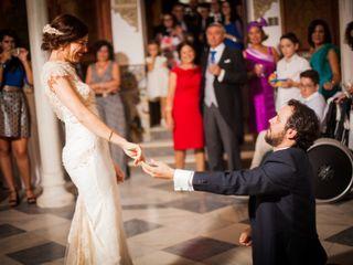 La boda de Pilar y Sebastian 2